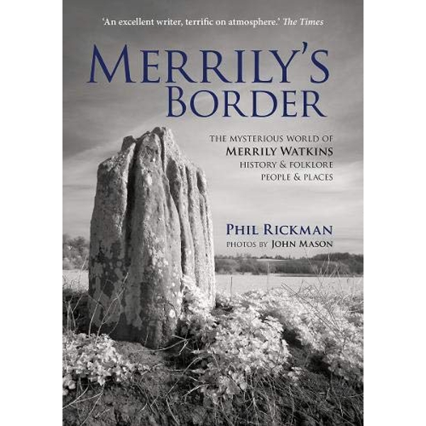 Merrily's Border The Mysterious World of Merrily Watkins - History & Folklore, People & Places Paperback / softback 2018