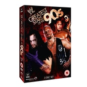 WWE: Greatest Stars Of The 90s DVD