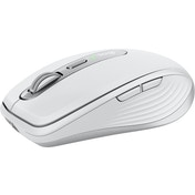Logitech MX Anywhere 3 Compact Performance Mouse – Wireless  PALE GREY