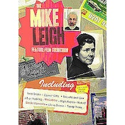 Mike Leigh Collection DVD 11-Disc Set Box Set