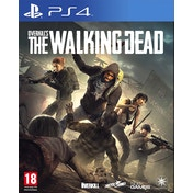 Overkills The Walking Dead PS4 Game