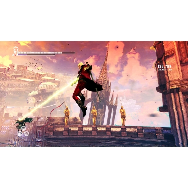 DmC Devil May Cry Definitive Edition PS4 Game - Image 3