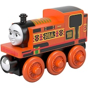 Thomas & Friends Toy Wooden Small Engine Nia