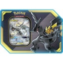 Pokemon TCG: Pikachu & Zekrom GX TAG Team Tin