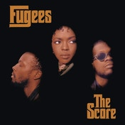 Fugees - The Score Vinyl