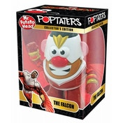 Falcon (Marvel) Mr Potato Head PopTaters Figure