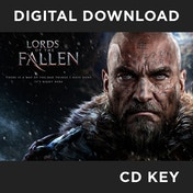 Lords of the Fallen Limited Edition PC CD Key Download for Steam