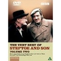The Very Best of Steptoe and Son - Volume Two DVD