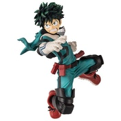 Izuku Midoriya (My Hero Academia The Amazing Heroes) Figure