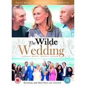The Wilde Wedding DVD