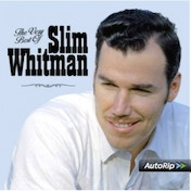 Slim Whitman - The Very Best Of Slim Whitman CD
