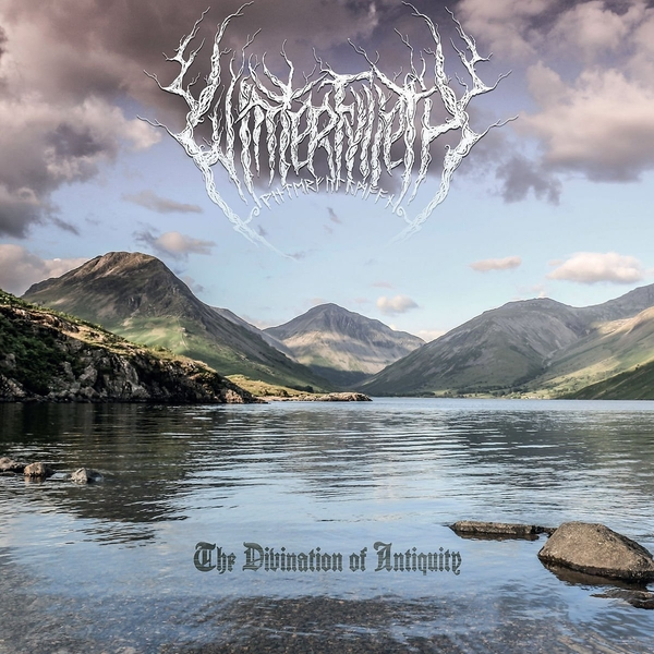 Winterfylleth - The Divination Of Antiquity Vinyl