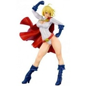 DC Bishoujo Power Girl Statue