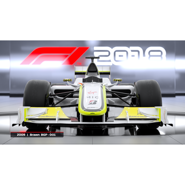 F1 2018 Headline Edition PC Game - Image 2