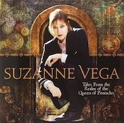 Suzanne Vega - Tales From The Realm Of The Queen Of Pentacles Vinyl