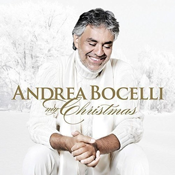 Andrea Bocelli - My Christmas Remastered CD