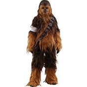 Chewbacca (Star Wars The Force Awakens) 1:6 Scale Hot Toys Figure