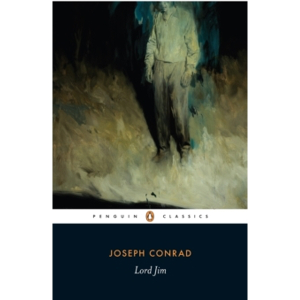 Lord Jim by Joseph Conrad (Paperback, 2007)