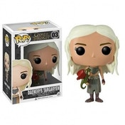 Daenerys Targaryen (Game of Thrones) Funko Pop! Vinyl Figure
