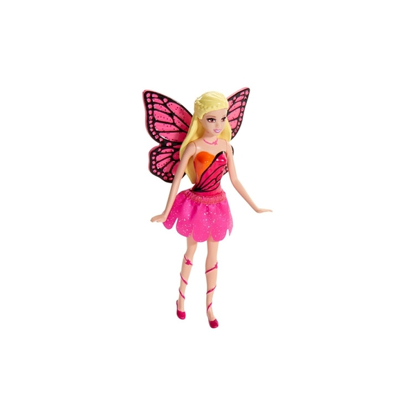 Barbie Mini Doll Princess Fairytale