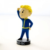 Vault Boy 111 Series 1 Perception (Fallout 4) Bobble Head