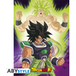 Dragon Ball Broly - Broly Small Poster - Image 2