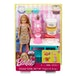 Barbie Sisters Stacie Doll and Breakfast Playset - Image 2