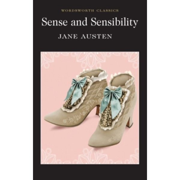 Sense and Sensibility by Jane Austen (Paperback, 1992)