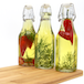 Clip Top Preserve Bottles - Set of 6 | M&W 500ml - Image 8
