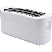 Infapower X552 4 Slice Toaster - White UK Plug