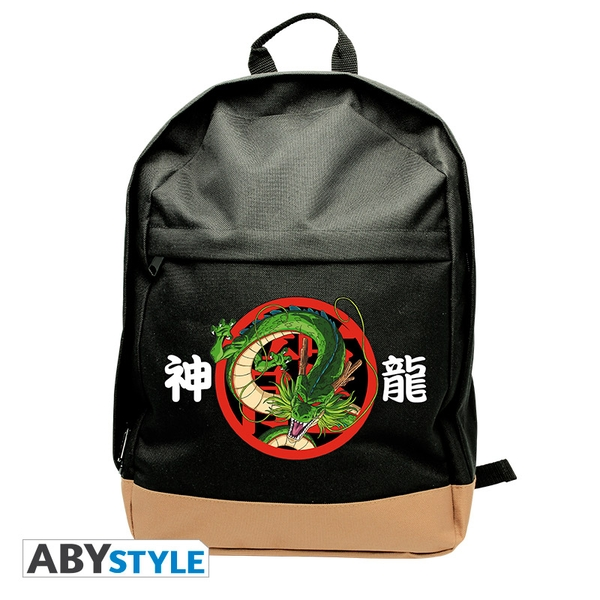 Dragon Ball - Shenron Backpack - Image 1