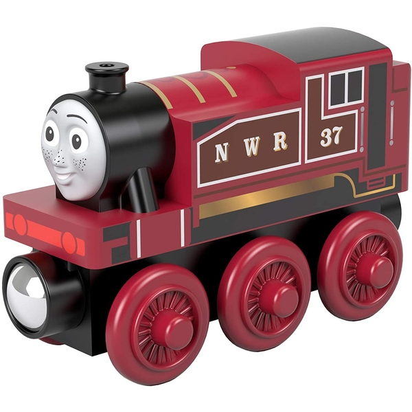 Thomas & Friends Thomas and Friends Wood Rosie Toy Train