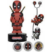 Marvel Limited Edition Deadpool Gift Set