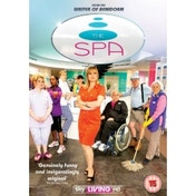 The Spa DVD