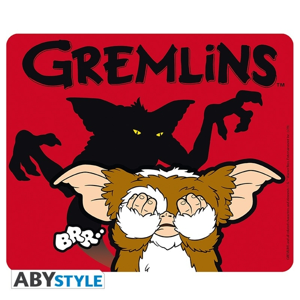 Gremlins - Fearful Gizmo Mousepad