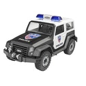 Revell Off-road Police Car 1:20 Scale Level 1 Junior Kit