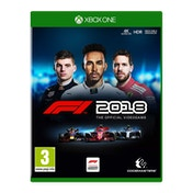 F1 2018 Xbox One Game