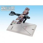 Wings of Glory Albatros D.Va Udet Board Game