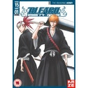Bleach Series 15 Part 1 (Episodes 317-329) DVD