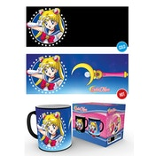 Sailor Moon Sailor Moon Heat Change Mug