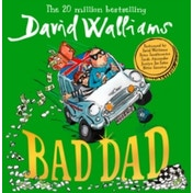 Bad Dad Audiobook