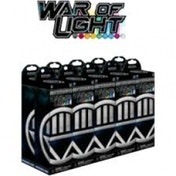 DC HeroClix War of Light Boosters Wave 2 (Brick of 10)