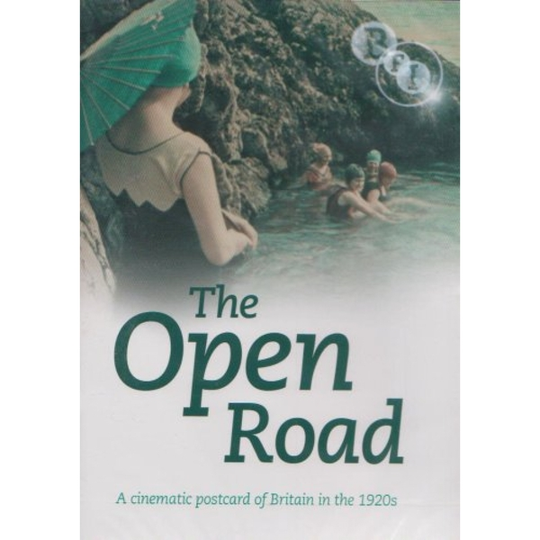 The Open Road DVD