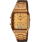 Casio Mens Classic Combi Watch