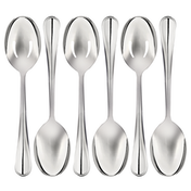 Serving Spoons - Set of 6 | M&W