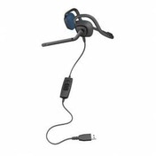 Plantronics Audio 646 DSP PC Headset PC