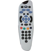 Sky Remote Control Grey