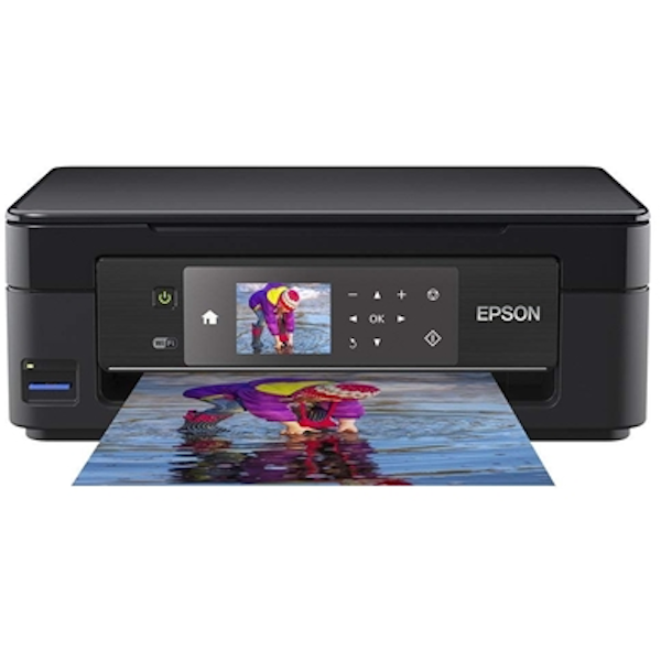 Epson Expression Premium XP-6100 Colour Wireless All-in-One Colour Printer UK Plug