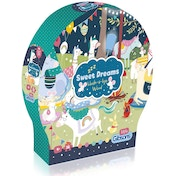 Sweet Dreams Jigsaw Puzzle - 36 Pieces