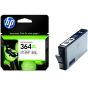 HP CB322EE (364XL) Ink cartridge black, 290 pages, 7ml